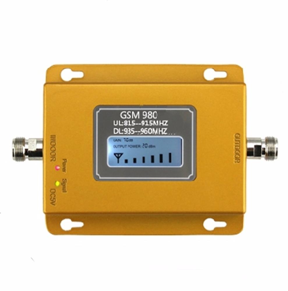 gsm 980 усилитель сигнала сотовой связи